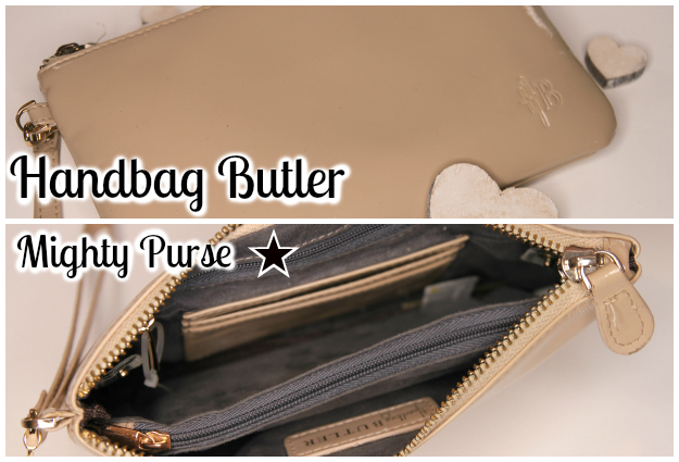 Handbag Butler: Mighty Purse