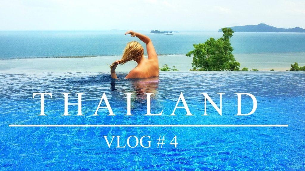 Filmpje ♥ Thailand – vlog #4!