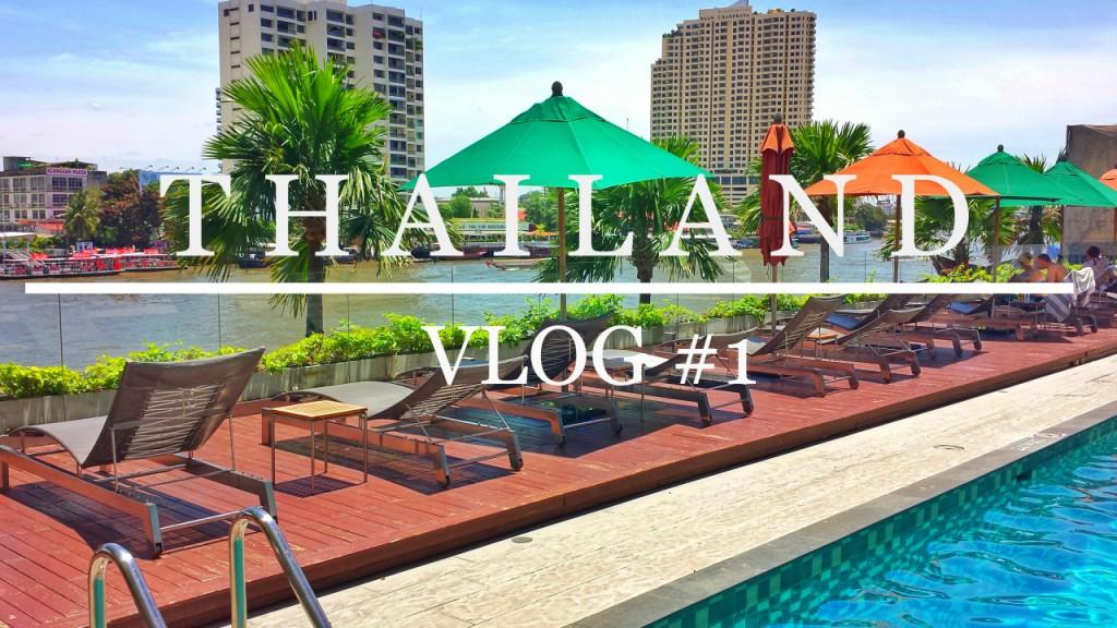 Thailand Vlog 2