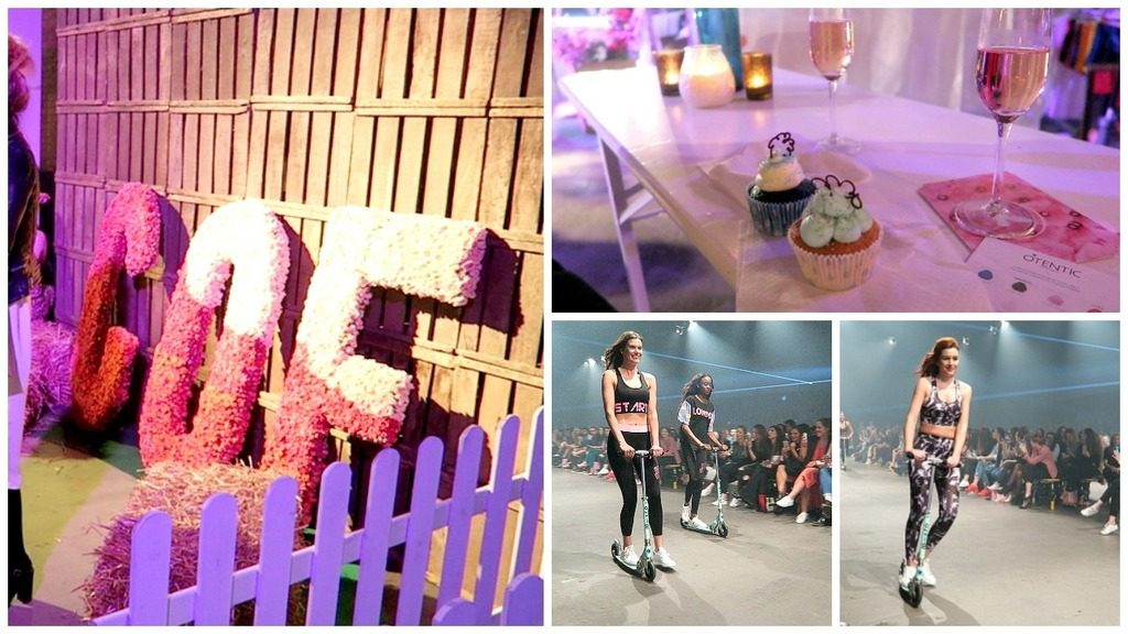 Event report: Clouds Of Fashion – Fashion Show