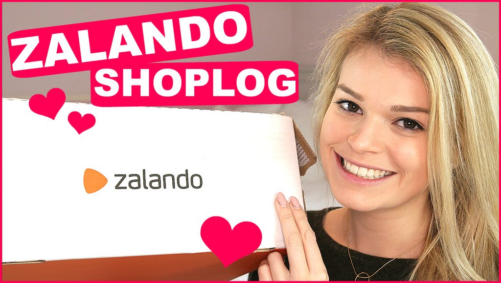 Zalando Shoplog Februari 2017 – Try On