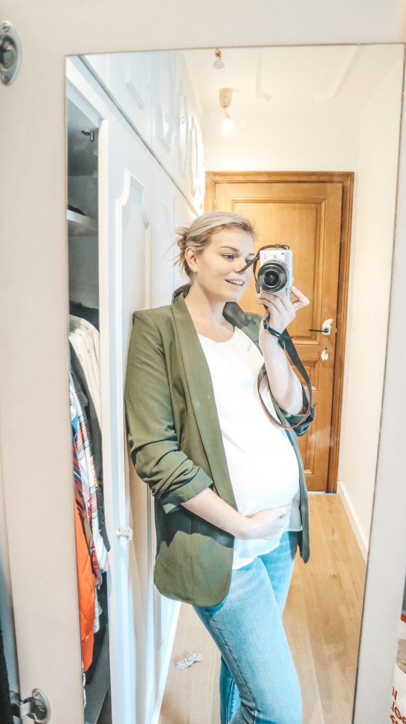 2de Trimester zwangerschap recap