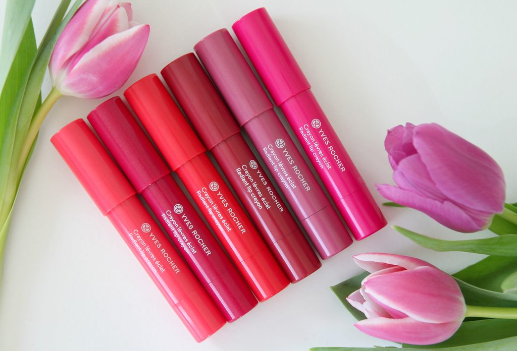 Yves Rocher – Radiant Lip Crayon