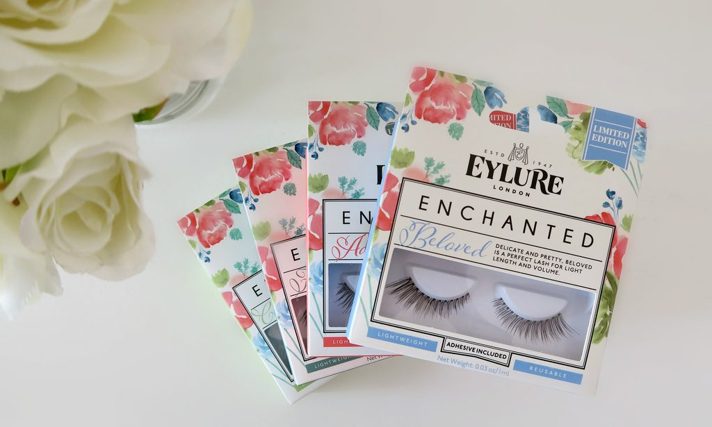 Eylure enchanted limited edition
